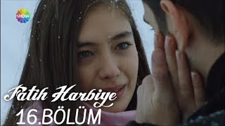 Fatih Harbiye 16. Bölüm (HD)
