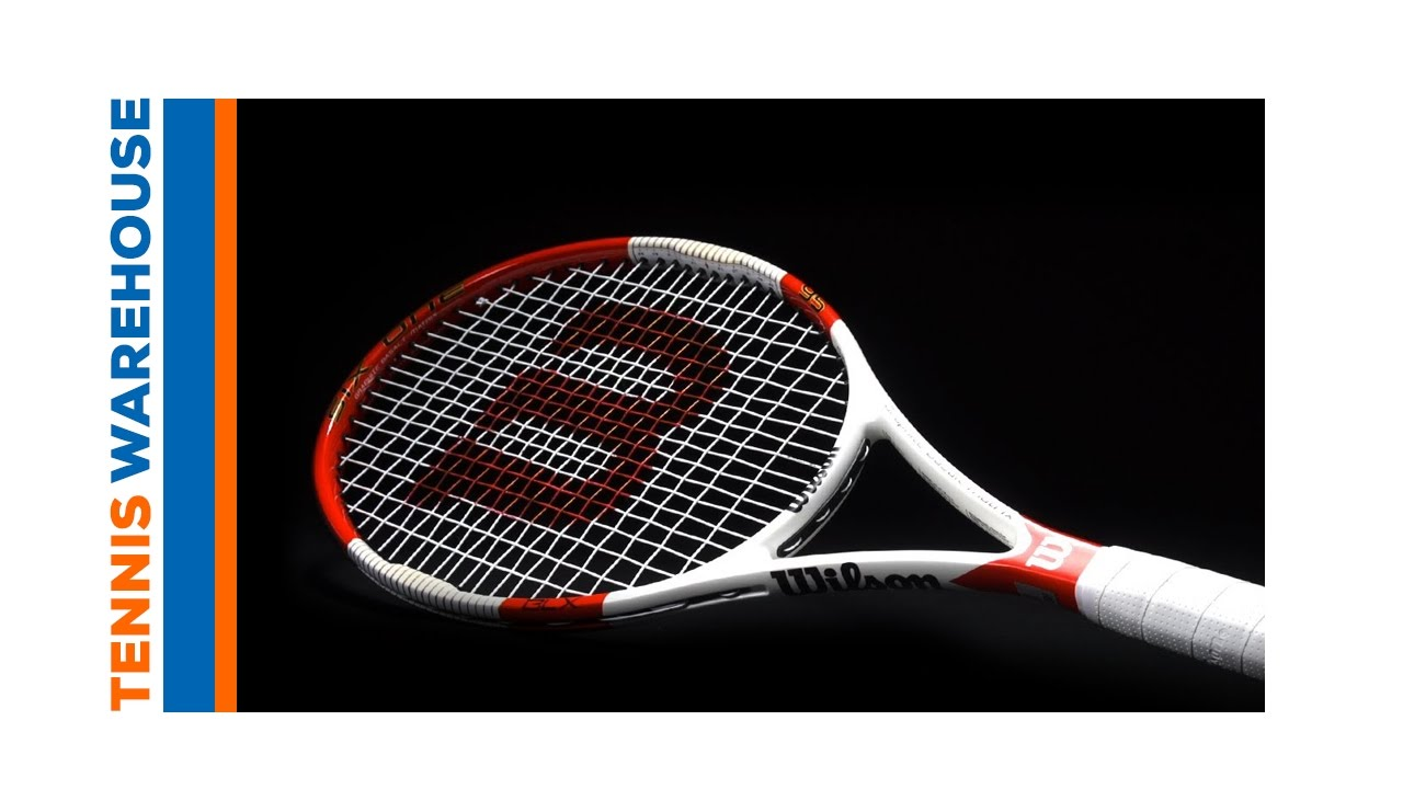7c995c49099 Wilson Six.One 95 18x20 Racquet Review. Tennis Warehouse