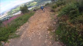 Bike Park Wales (Red Trail Full)