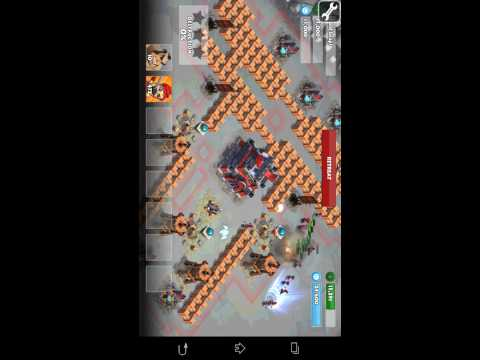 Hack Samurai Siege