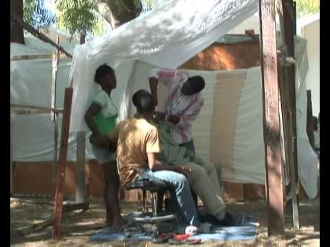 MaximsNewsNetwork: HAITI: BUSINESS IS SPROUTING IN MAKE-SHIFT CAMPS (U.N. MINUSTAH)