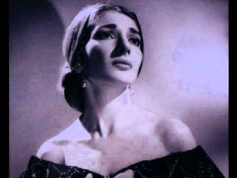 Maria Callas oder Barbara Bonney - Ave Maria