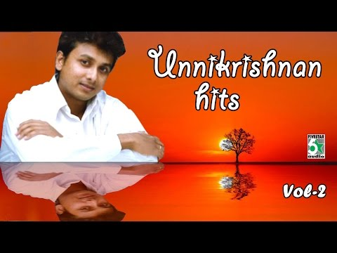 Unnikrishnan Super Hit Best Audio Jukebox Vol 2