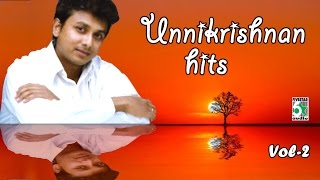Unnikrishnan Super Hit Best Audio Jukebox Vol 2