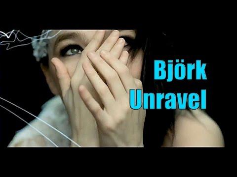 Björk  Unravel Sub ESPAÑOLINGLÉS