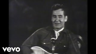 Sheb Wooley Let's Build A Railroad Live