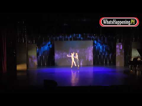 A Gala Celebration - Ballet Philippines (featured performance 10th Gawad Buhay Awards)