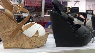 PRIMARK Schuhe und Schals/ Shoes&Scarfs Spring 2014 thumbnail