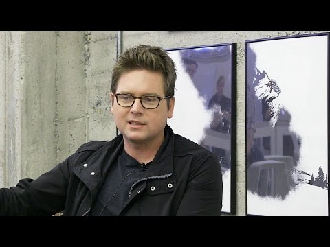 Foundation 41 // Biz Stone