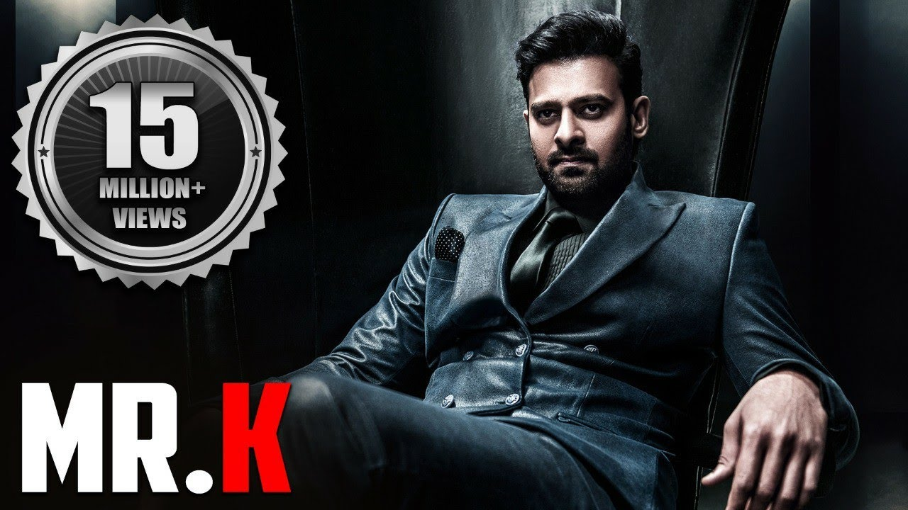 Prabhas Latest Movie