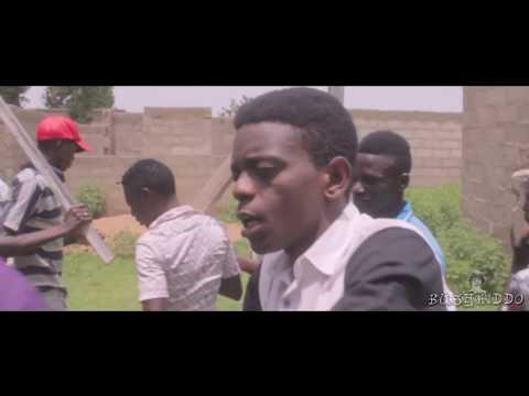 Barawon Agwagwa (duck thief!) | Bushkiddo