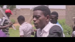 Barawon Agwagwa (duck thief!)   Bushkiddo