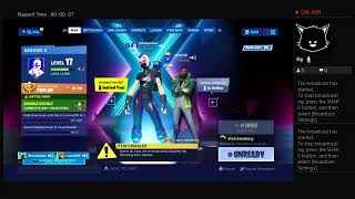 Money cano Fortnite gameplay lets get to 80 subscribers