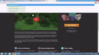 MineCraft [Туториал] - Скачивание лицензионных скинов