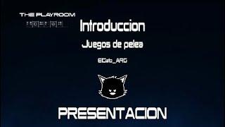 Juego de Peleas -Fighting Games- Introduccion.