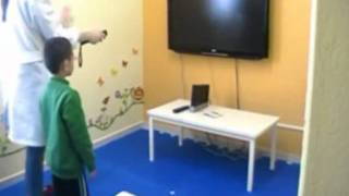 Wii Reabilitação AMCIP