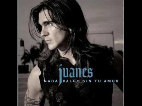 Juanes - Nada Valgo Sin Tu Amor (Dance Version)