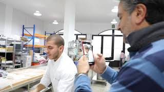 Clement: Homemade, Artisanal French Bread and Croissant. Made in Zahle, Lebanon