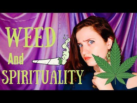 Weed and Spirituality