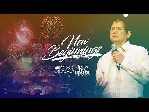 Jesus Is Lord Church 38th Anniversary Celebration - Part 2
