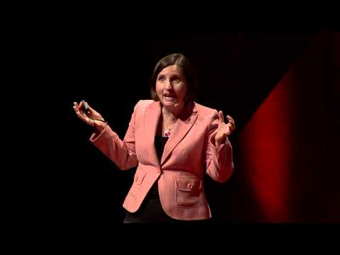 Three Myths of Behavior Change - What You Think You Know That You Don't: Jeni Cross at TEDxCSU