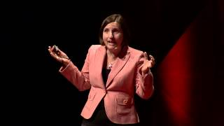 Three Myths of Behavior Change - What You Think You Know That You Don't: Jeni Cross at TEDxCSU thumbnail