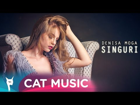 Denisa Moga - Singuri (Official Video)