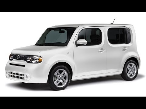 2014 nissan cube review youtube. Black Bedroom Furniture Sets. Home Design Ideas