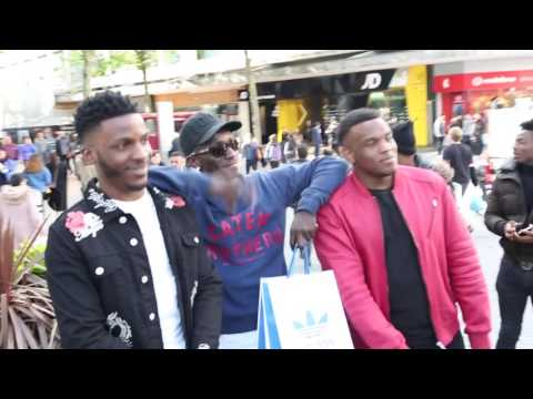 Lotto Boyzz - Birmingham Behind The Scene