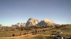 alpe di siusi - webcam 2007-2009