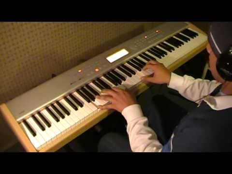 Me Dice Que Me Ama - Jesus Adrian Romero (Piano Cover)