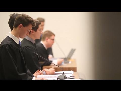 Rechten studeren aan de UHasselt