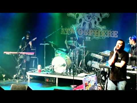 Atmosphere - When life gives you Lemons... *Live in Minneapolis*
