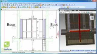 DigiPara Liftdesigner - CAD software to design elevators