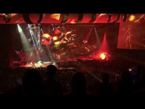 Lady Gaga - Aura - Enigma Opening Night Mp3