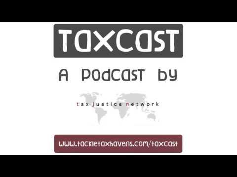 Taxcast: Edition 23, November 2013