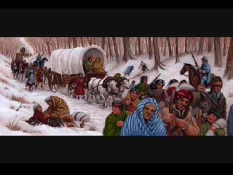 Image result for trail of tears you tube