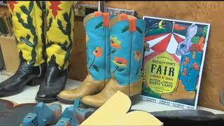 Montana Made: Mitchell Custom Boots