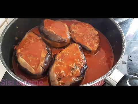 aubergines-farcies