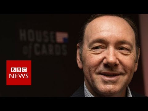 Kevin Spacey: New allegations emerge  BBC