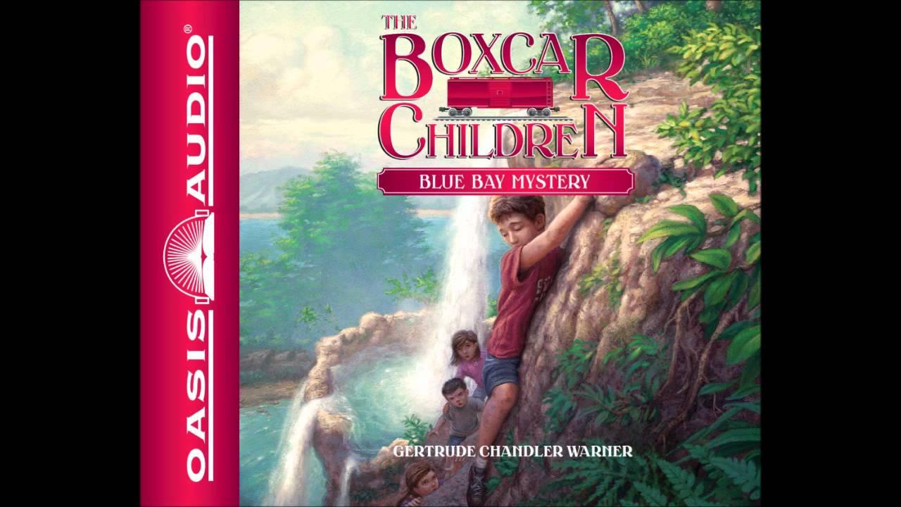 "Box Car Children: ""Blue Bay Mystery"" (The Boxcar Children #6)"