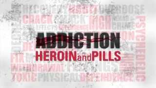 WBGU-TV Presents - Addiction: Heroin and Pills (airs 2/19/15)