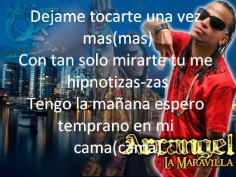 Chica Virtual By Arcangel With Lyrics