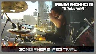 Rammstein - B******** LIVE 2010 | [Schneider Cam] HD