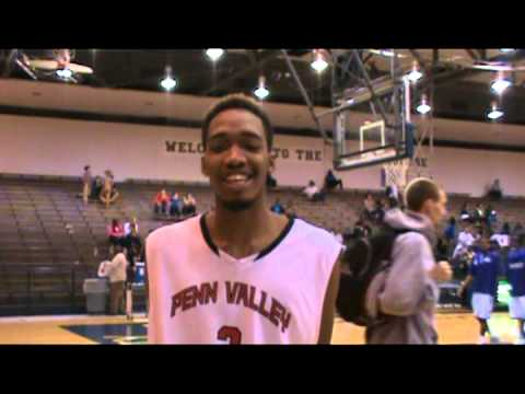 Interview with MCC Penn Valley Maurice Mason