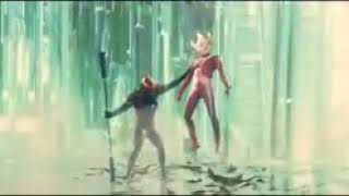 Belial Vs Semua Ultraman Versi Lagu Bukan Kaleng Kaleng