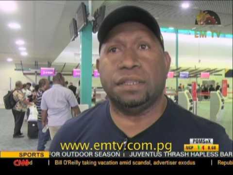 EMTV News - 12th April, 2017