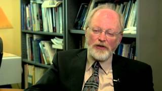 Telling a Complete Story with Qualitative and Mixed Methods Research - Dr. John W. Creswell thumbnail