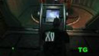 Splinter Cell Double Agent : JBA HQ 4 (2/2) Mission 10