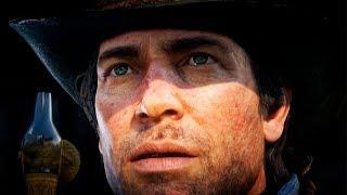 Red Dead Redemption 2 — Русский трейлер игры #3 (2018)